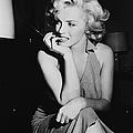 Marilyn Monroe by Keystone Features