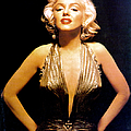 Marilyn Monroe Portrait by Michael Ochs Archives