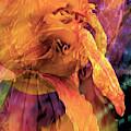 Marmalade Bloom by Cindy Greenstein