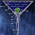 Martini Glass Design by Dan Sproul