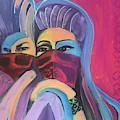 Masked Secrets by Cherylene Henderson