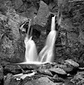 Massachusets Bash Bish Falls by Adam Jewell