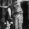 Mata Hari by Time Life Pictures
