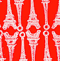 Match Made In Paris by Jorgo Photography - Wall Art Gallery