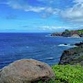 Maui Coast II by Jeff Phillippi