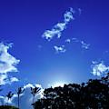 Maui Sky by Jeff Phillippi