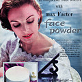 Max Factor Face Powder by Picture Post