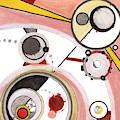 Mechanics Of Modernity by Regina Valluzzi