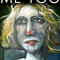 Me Too Poster by Tim Nyberg