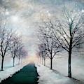 Meet Me At Midnight by Theresa Tahara