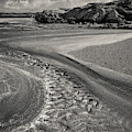 Mellangaum Sand Tracks by Dave Bowman
