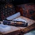 Memories Of Old Adventures by Alexander Fedin