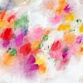 Memories Of Summer- Art By Linda Woods by Linda Woods