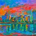 Memphis Reflections by Kendall Kessler