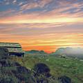 Mendocino Coast by Bill Posner