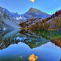Merriam Mirror by Greg Norrell