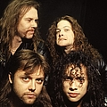 Metallica by Hulton Archive