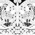 Metamorphosis Arrangement 1 by Helena Tiainen