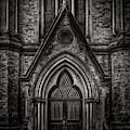 Metropolitan United Church Toronto Canada 8 by Brian Carson