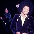 Michael Jackson by Art Zelin