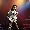 Michael Jackson Bad World Tour by Jim Steinfeldt