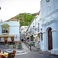 Mijas Old Town by Borja Robles