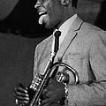 Miles Davis by Bill Spilka