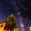 Milky Way At Mammoth by Jack Peterson