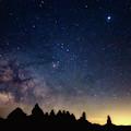Milky Way by Mark Jackson