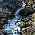 Mill Creek Falls  by Mark Dodd