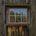 Miller Barn 2 by Heather Kenward
