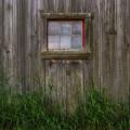 Miller Barn 3 by Heather Kenward