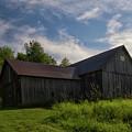Miller Barn 5 by Heather Kenward