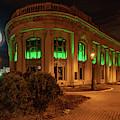 Milwaukee County Historical Society by Randy Scherkenbach