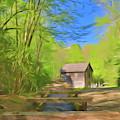 Mingus Mill by Dan Sproul