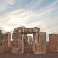 Mini Stonehenge by Scott Cordell