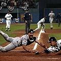 Minnesota Twins V Atlanta Braves by Ronald C. Modra/sports Imagery