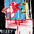 Misery Loves Company by Artist Dot