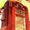 Mobilgas Special - Vintage Wayne Pump by Tatiana Travelways