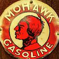 Mohawk Gasoline by TL Mair