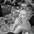 Monroe Attends Fpah Awards by Loomis Dean