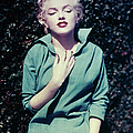 Monroe In Green by Baron