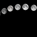 Moon Shots by Jun Okada