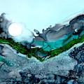Moondance IIi by Kathryn Riley Parker