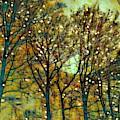 Moonglow by Ellen Cannon