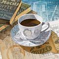 Morning Coffee by Clint Hansen