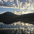 Morning Refection by Kate Toner-Antoniazzi