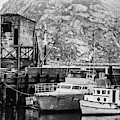Morro Bay 1979-1 by Gene Parks