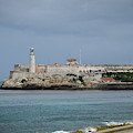 Morro Castle Cuba by Mark Duehmig