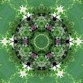 Mossy Green by Janet Merryman